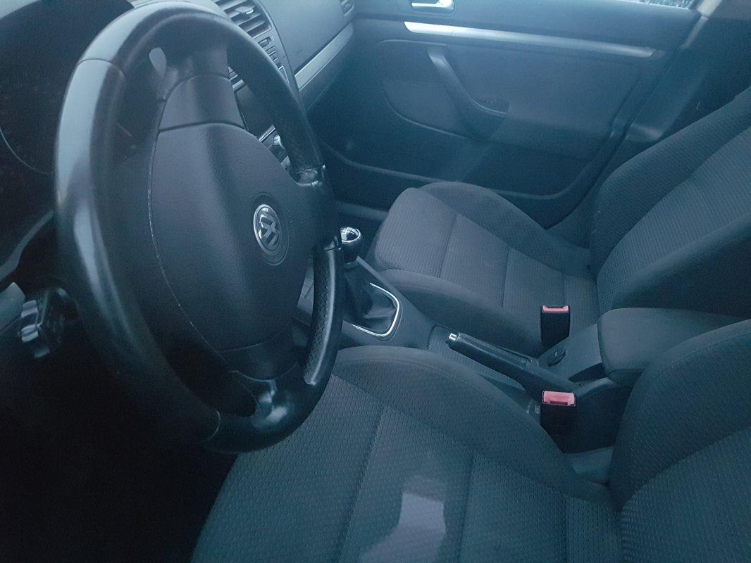 VW Jetta (NEDERLANDS VOERTUIG)