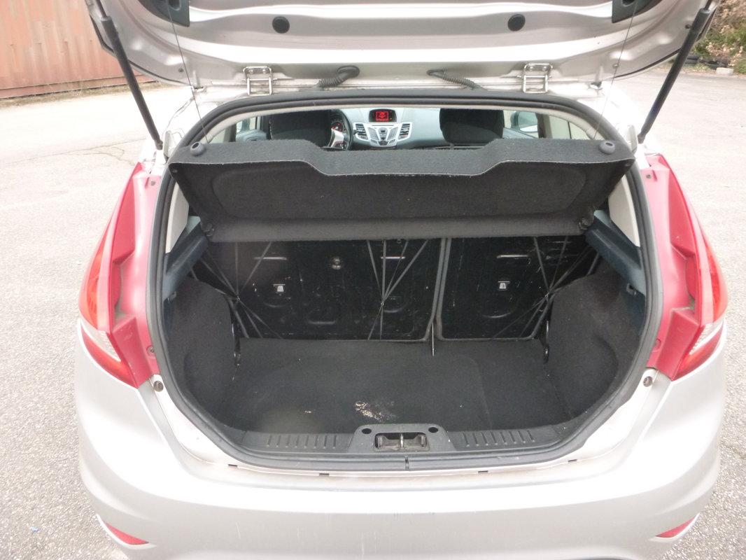 Ford Fiesta 1.4TDCI