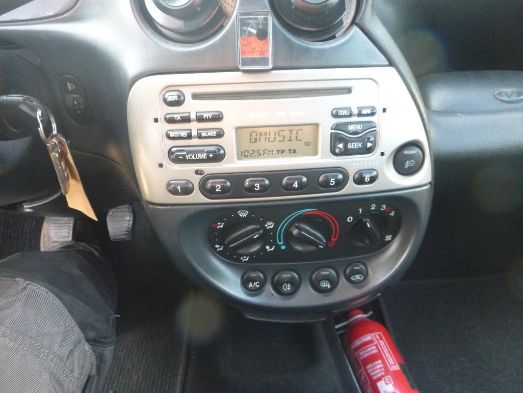 Ford Street Ka 1.6Benz
